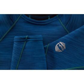 NRS HydroSkin 0.5 Miehet Pitkähihainen paita , sininen
